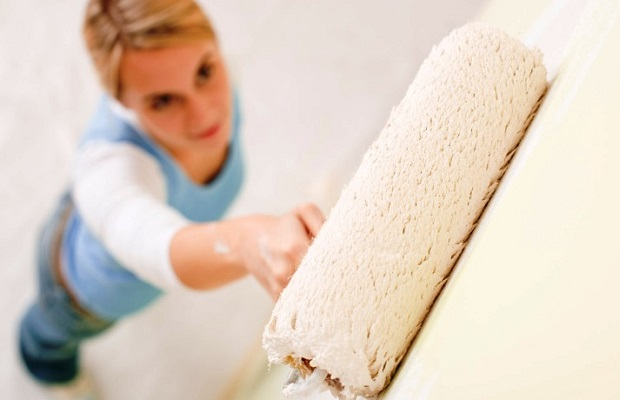 Грунтовка скрывает дефекты покрытия