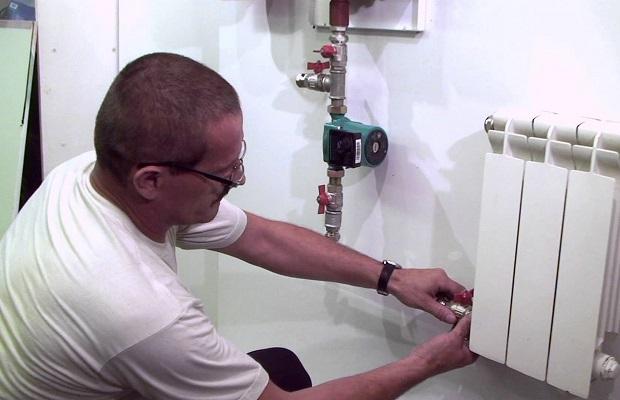 Тонкости монтажа дополнительного насоса в систему отопления