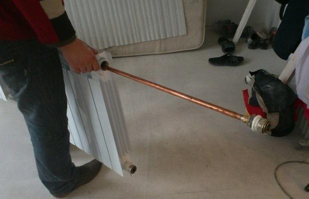 Удлинитель протока для биметаллического радиатора отзывы