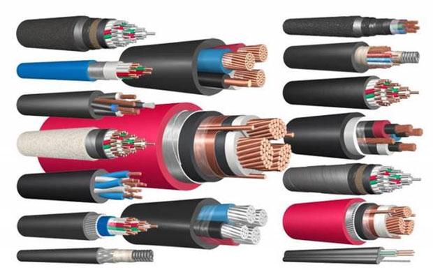 Чтобы правильно выбрать кабель для каждой точки, в которую запитан прибор, необходимо знать силу тока, напряжение, потребляемую мощность прибора
