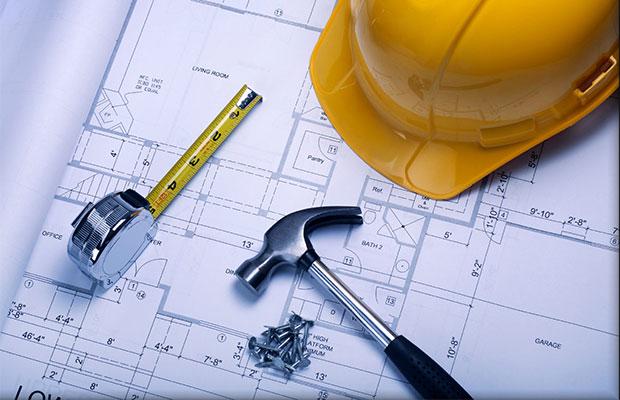 Прежде чем приступить к строительству, необходимо получить разрешение