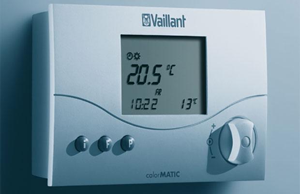 Термостат для котла нужен, чтобы поддерживать температурный режим в комфортных пределах