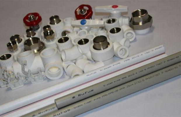 Особенности монтажа систем отопления
