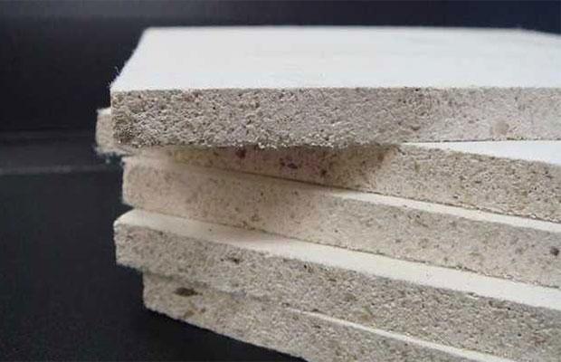 Стекломагнезитовые плиты