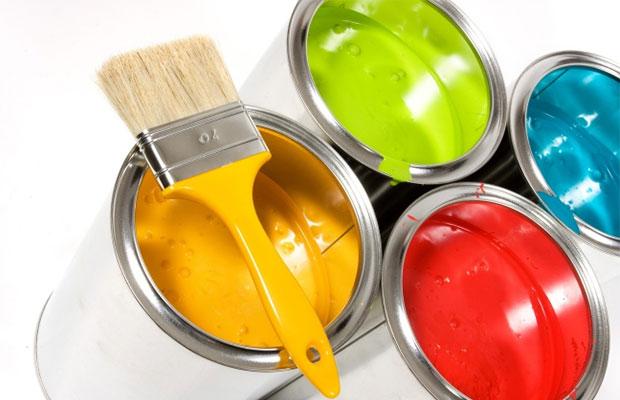 Краски для покраски батарей