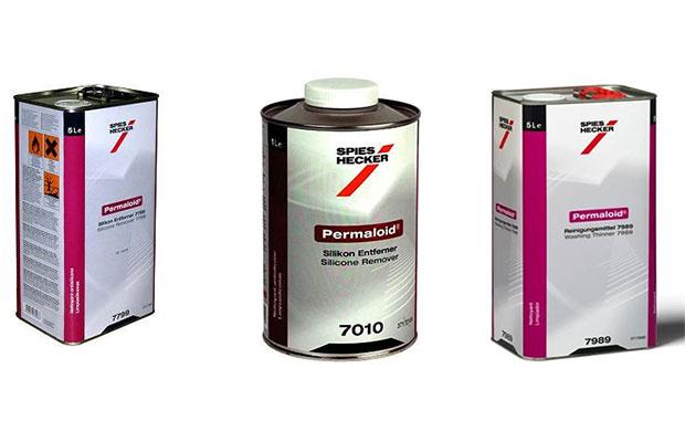 Растворители для удаления силиконового герметика
