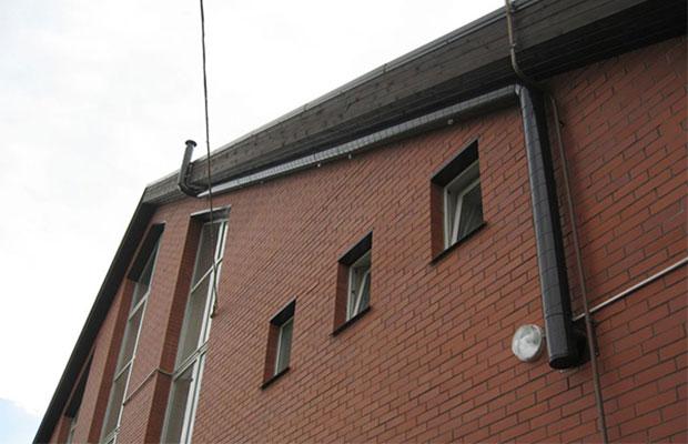В современных домах часто необходима принудительная вентиляция