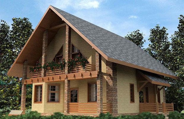 Разновидности крыш для частного дома – выбираем оптимальный вариант