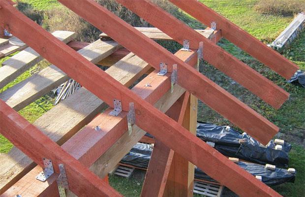 Общие сведения о конструкции крыши – знакомимся с терминологией