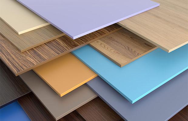 Пластиковые панели - недорогой и простой в установке отделочный материал