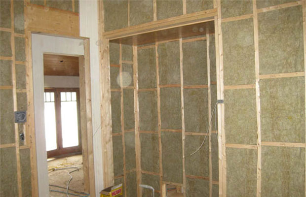 ШумВ панельных домах рекомендуется делать полную акустическую защиту квартирыоизоляция помещений в многоэтажках разных типов – советы профи
