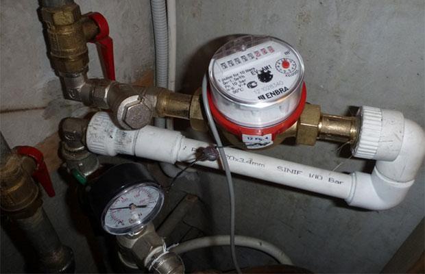 Счетчики предназначены для точного учетарасхода воды и помогают экономить на оплате