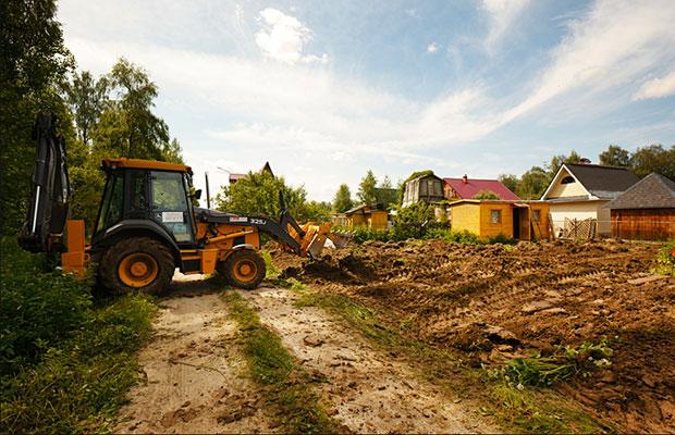 Способы получить землю для индивидуального строительства