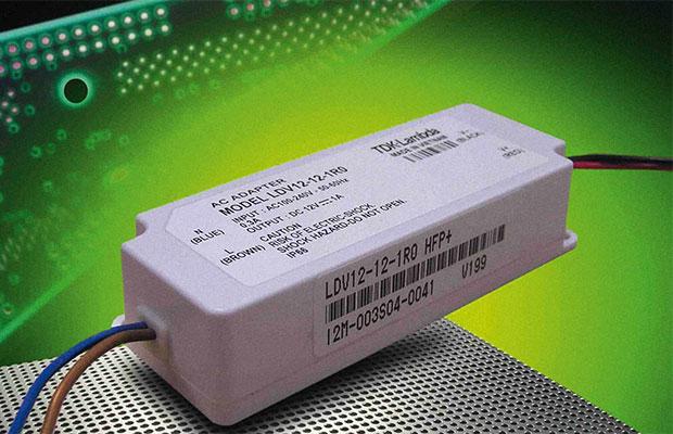 Для работы светодиодной ленты понадобится блок питания, т.к. ее нельзя подключать в сеть с напряжением 220 В напрямую