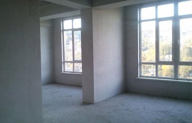 Квартира с черновой или предчистовой отделкой обойдется дешевле, однако в любом случае придется потратится на ремонт