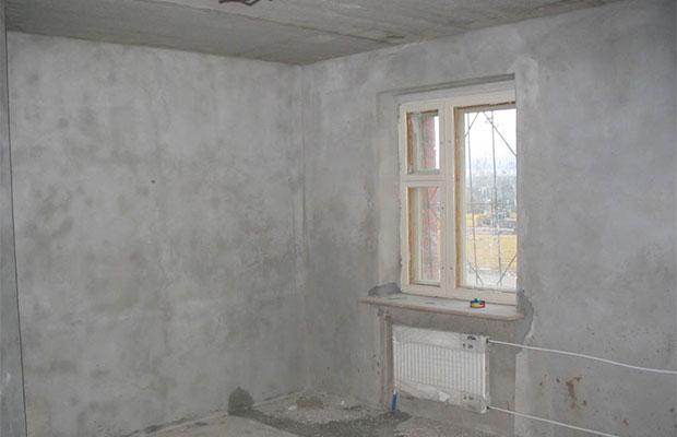 Особенности черновой облицовки стен в квартире