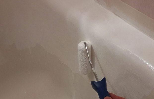 Процесс эмалирования – придаем глянцевый вид поверхности