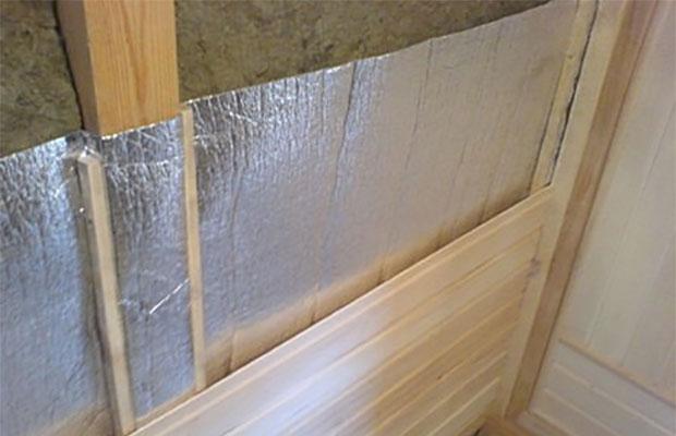 Изоляция стен от влаги– в каких случаях она необходима?