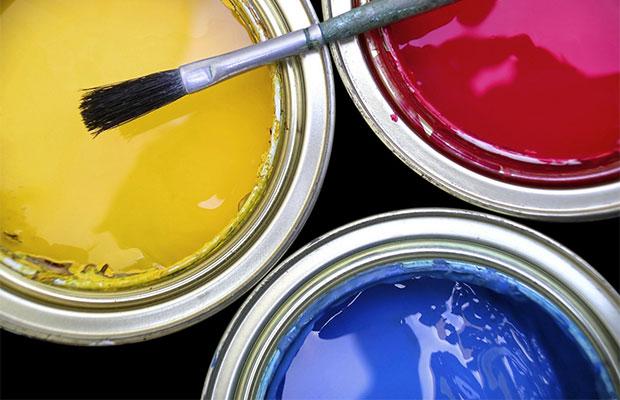 Покупка краски – как правильно выбрать состав для работы?