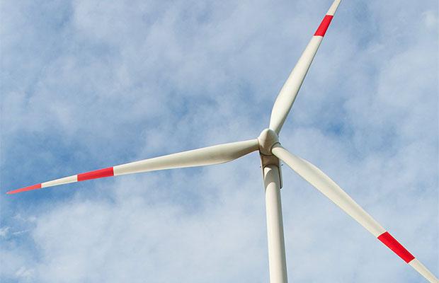 Как устроена ветряная электростанция