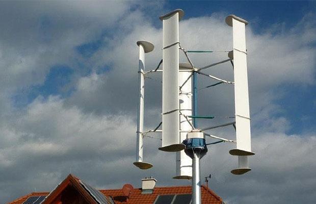 Ветряная электроэнергетика – плюсы и минусы