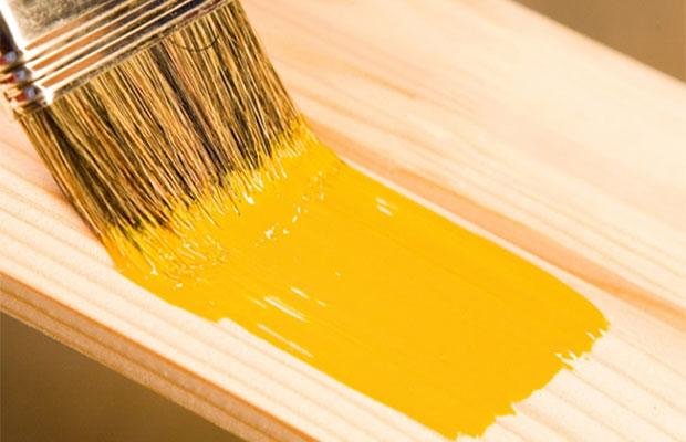 Краска для мебели из дерева – какую стоит выбрать? фото
