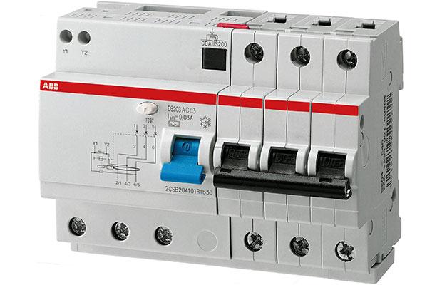 Автоматический выключатель повышает надёжность электросети