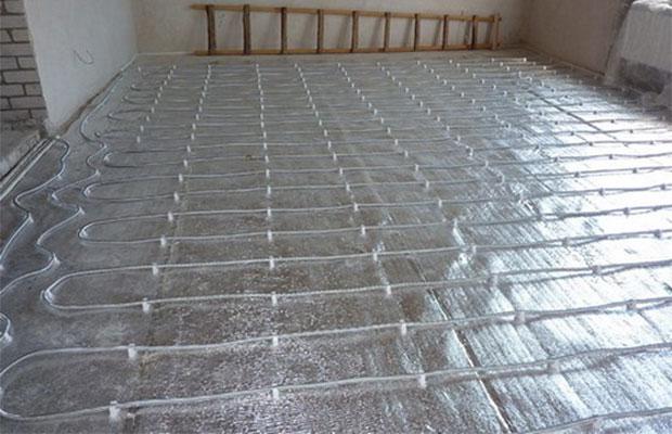 Чаще всего материал используют при строительстве и ремонте