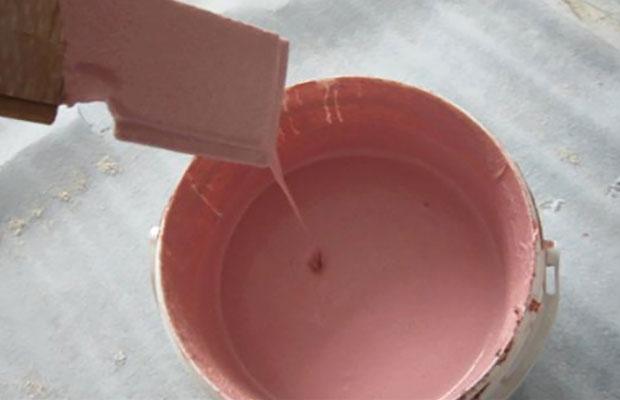 Бетоноконтакт перед использованием не надо разводить водой, но следует тщательно перемешать