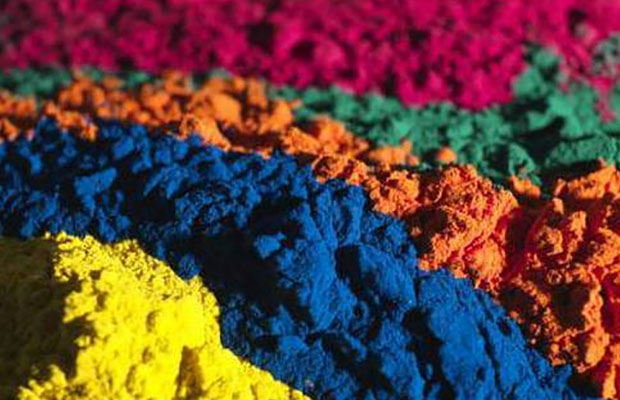 Термореактивная порошковая краска наиболее популярна