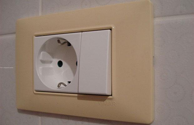 Конструкции, совмещающие розетку и выключатель, пользуются популярностью