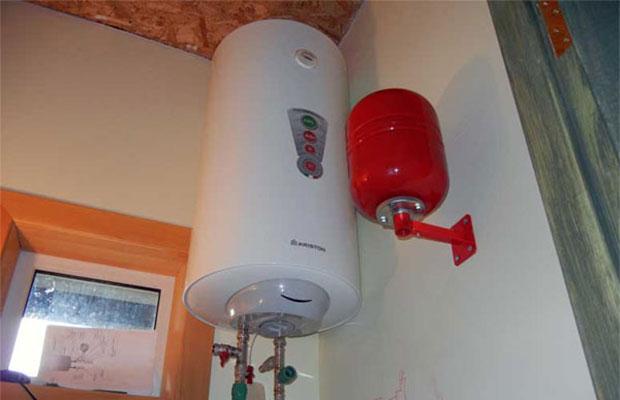 Настенные накопительные водонагреватели пользуются популярностью
