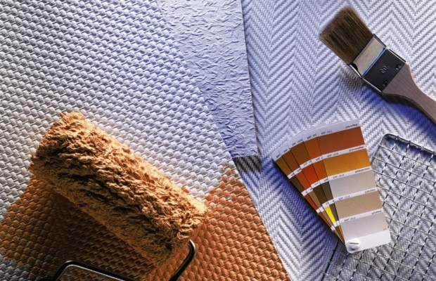 Достоинством окрашивания стен является возможность экспериментировать с цветами