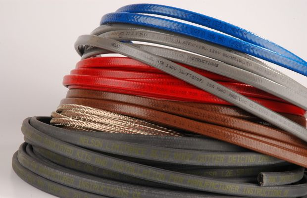 Саморегулирующиеся провода обеспечат защиту полов от перегрева и поломки