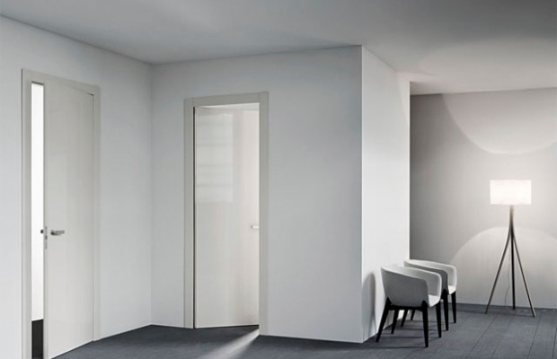 В квартире существуют два разных типа углов: внутренние и внешние