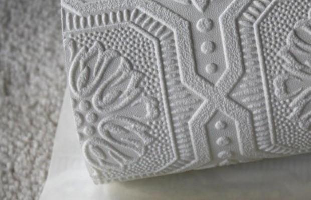 Флизелин-обои состоят из флизелиновой подложки и верхнего декоративного слоя
