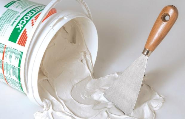 Акриловая смесь используется, скорее, в художественных целях