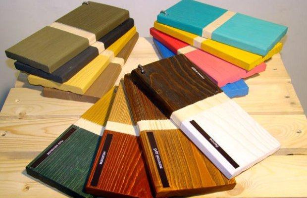 Основными производителями масляных красок являются отечественные компании