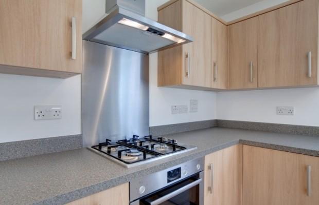 Объединение в общее пространство газифицированной кухни и комнаты строго запрещено