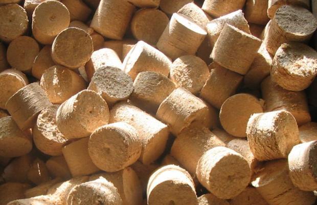Для производства ДПК используются отходы древесины лиственных пород