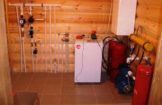 Расход газа котлом зависит от многих факторов