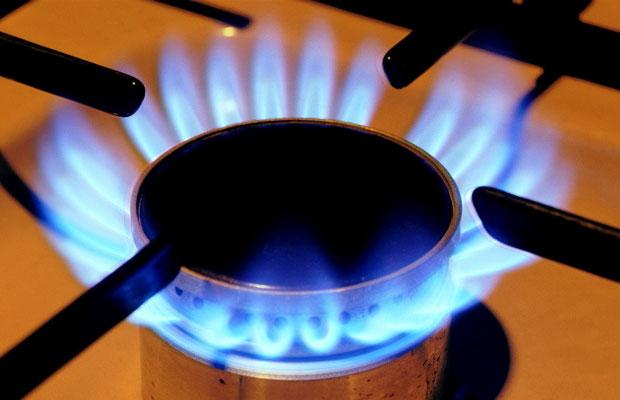 В состав газа входит метан и ряд дополнительных компонентов