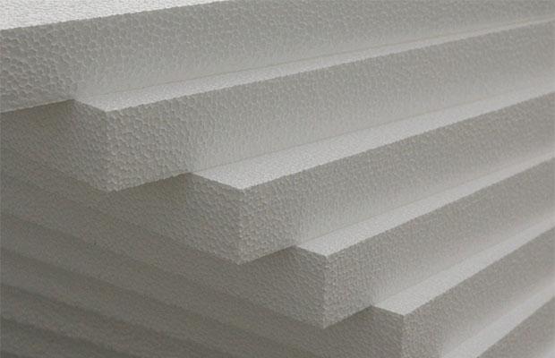 Пенопласт для теплоизоляции изготавливается в виде плит