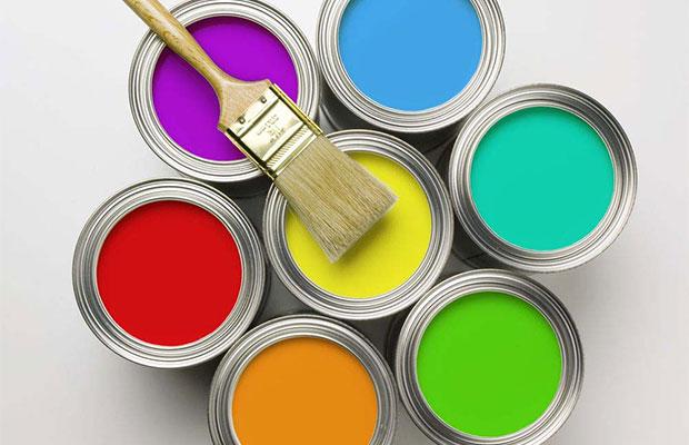 Белый цвет невозможно получить путем смешивания красок