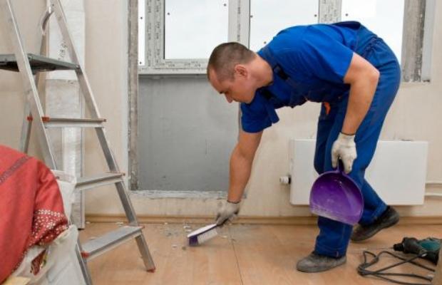 Выбор сезона для начала ремонта квартиры