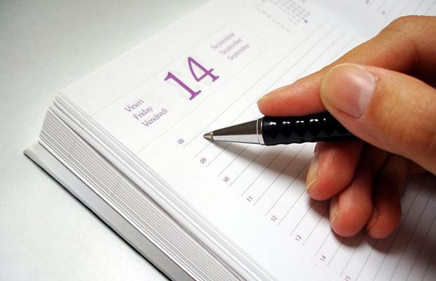 Составление списка необходимых материалов