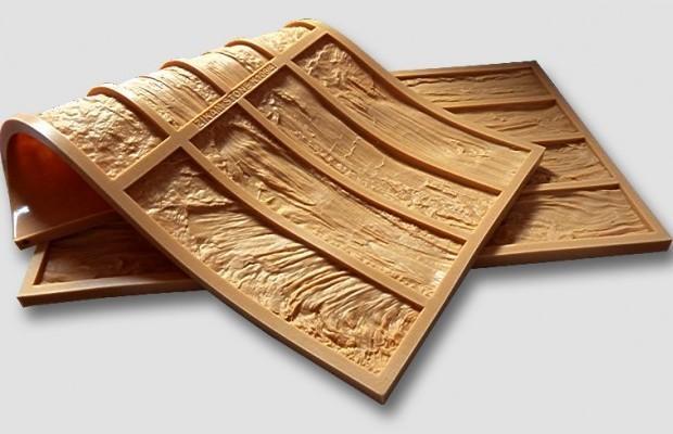 Литейные формы из силикона отличаются надежностью, стойкостью и долговечностью