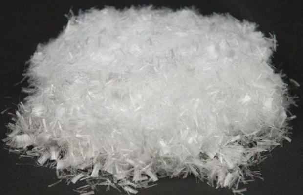 Фиброволокно Vetonit повышает эластичность клеевого состава