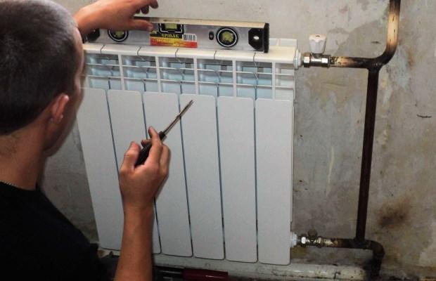 Грамотная замена радиаторов отопления