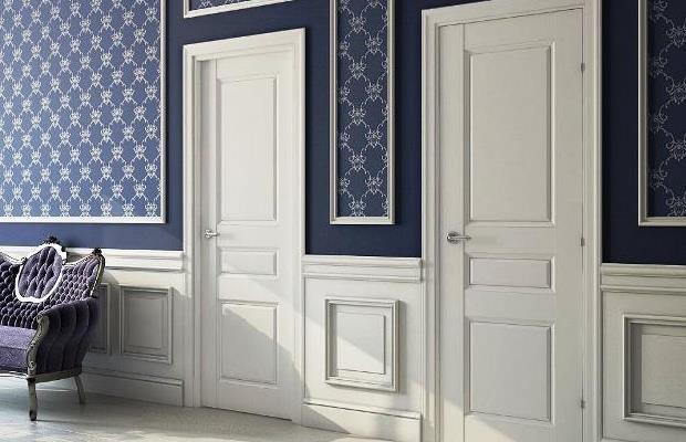 Двери с покрытием из МДФ наиболее востребованы покупателями